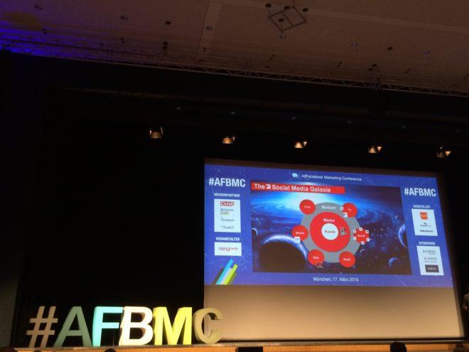 """Allfacebook Marketing Conference 2015 Medien im Wandel – Markenerlebnis auf allen Kanälen am Beispiel von """"The Voice of Germany"""""""
