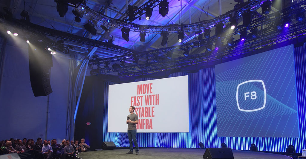 Die Facebook F8 2015 im Überblick: Messenger Platform, Business on Messenger, Share Sheet, Analytics, Social Plugins uvm …
