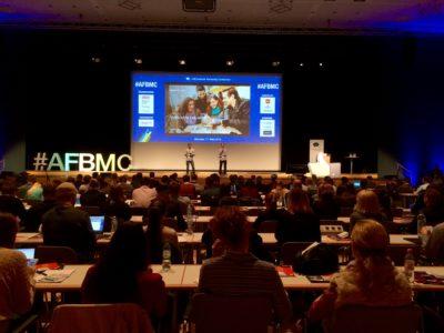 AllFacebook Marketing Conference #AFBMC in München 2015: Video- und Bilderwelten mit Facebook, BMW & ProSieben