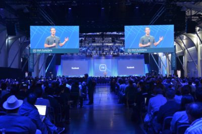 Video: Die Keynote von Mark Zuckberg auf der F8 2015 in San Francisco
