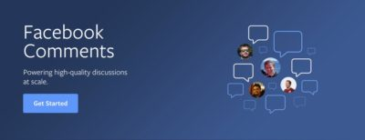 """Facebook Comments: Komplett überarbeitetes Kommentar-Plugin mit """"Comment Mirroring"""" zu Facebook-Seite"""