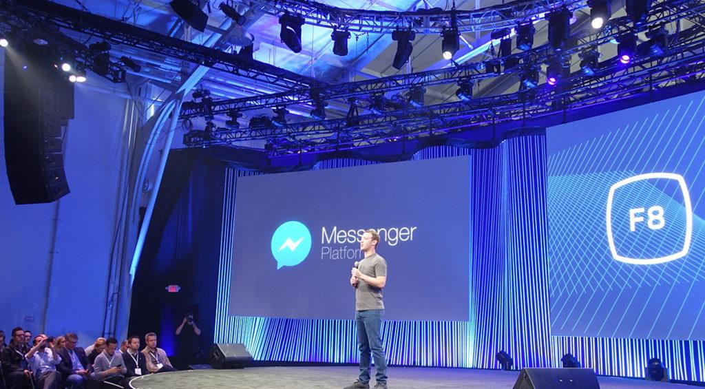Facebook öffnet den Messenger für alle: Die Facebook Messenger Platform für die Integration von externen Apps