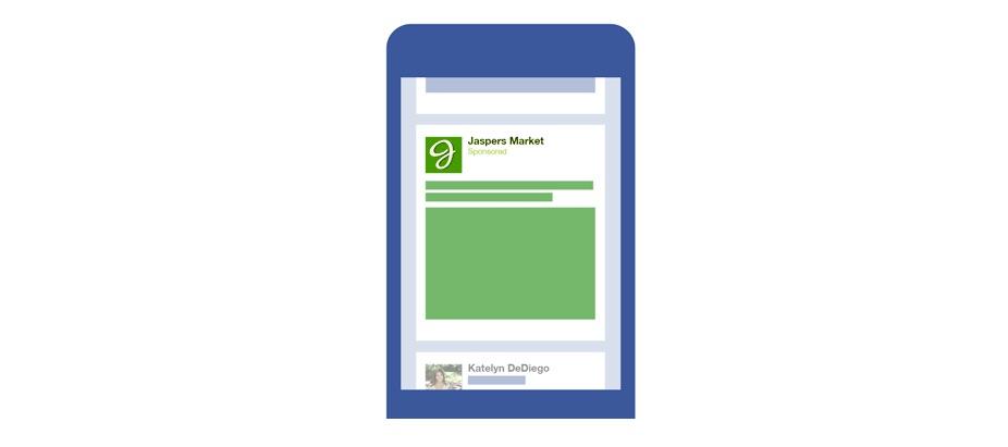 """Facebook Business News: Neue Anzeigenbuchung """"100 % In-View"""" und Video Analytics über externen Partner"""