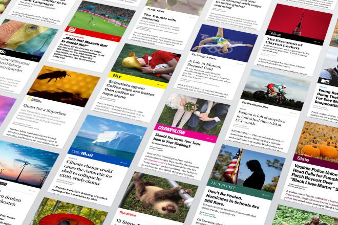 Instant Articles jetzt für alle iOS und Android-Nutzer verfügbar