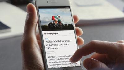 Update am Newsfeed Algorithmus: Die Verweildauer auf Eurer Webseite wird immer wichtiger