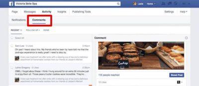 Rollout gestartet: Vereinfachtes Bearbeiten von Kommentaren auf Seiten und verbesserter Posteingang