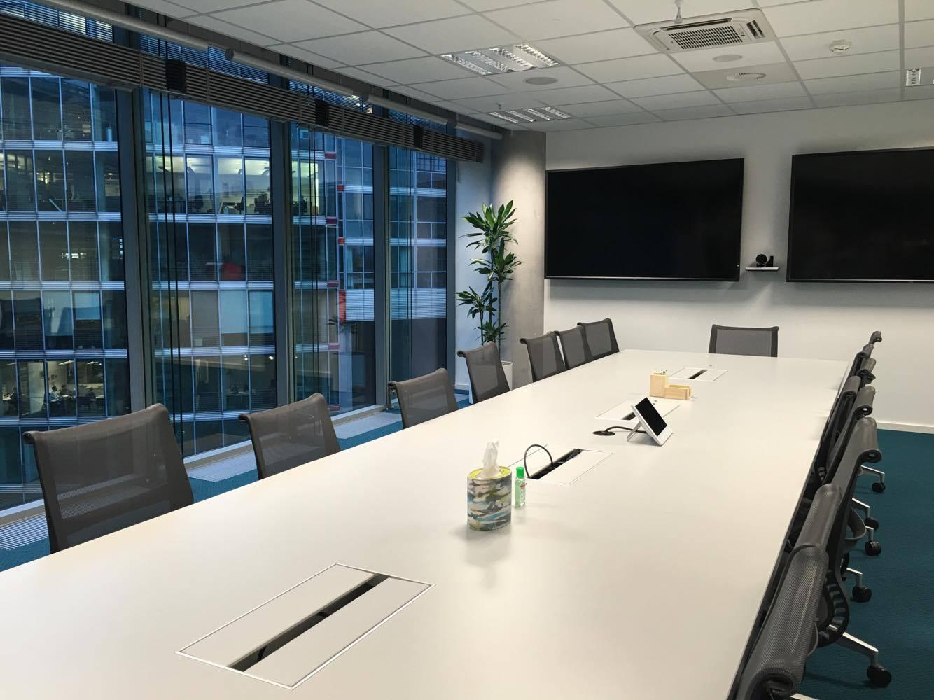 Impressionen facebooks neues büro in berlin allfacebook