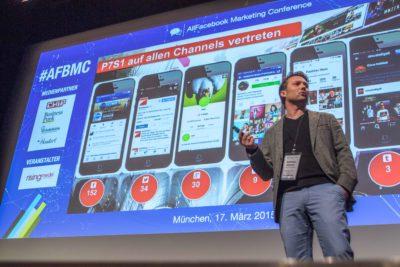 Bei Social Media geht es nicht um Zahlen und Euros? Falsch. – Interview mit Matthias Mehner ProSiebenSat.1