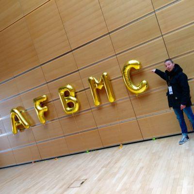 """""""Instant Content statt Storytelling"""" – Die #AFBMC hat begonnen!"""