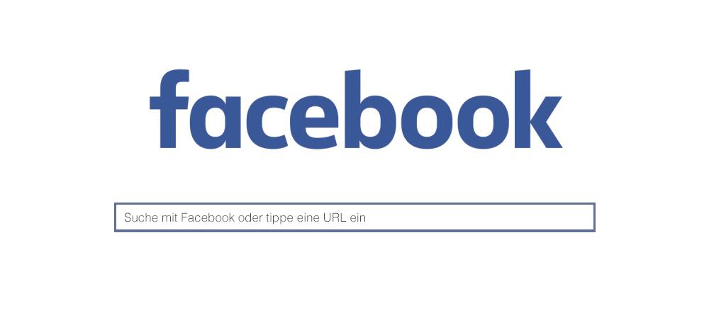 Wann kommt die Facebook Web-Suche? Und was bedeutet das für euch?