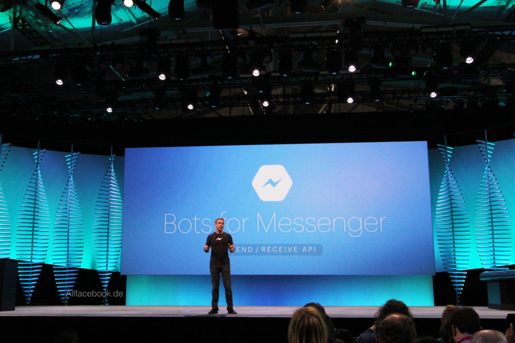 """Messenger Bots"" Round Up (f8 2016)"