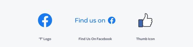 richtlinien f r die nutzung des facebook logos und anderen. Black Bedroom Furniture Sets. Home Design Ideas