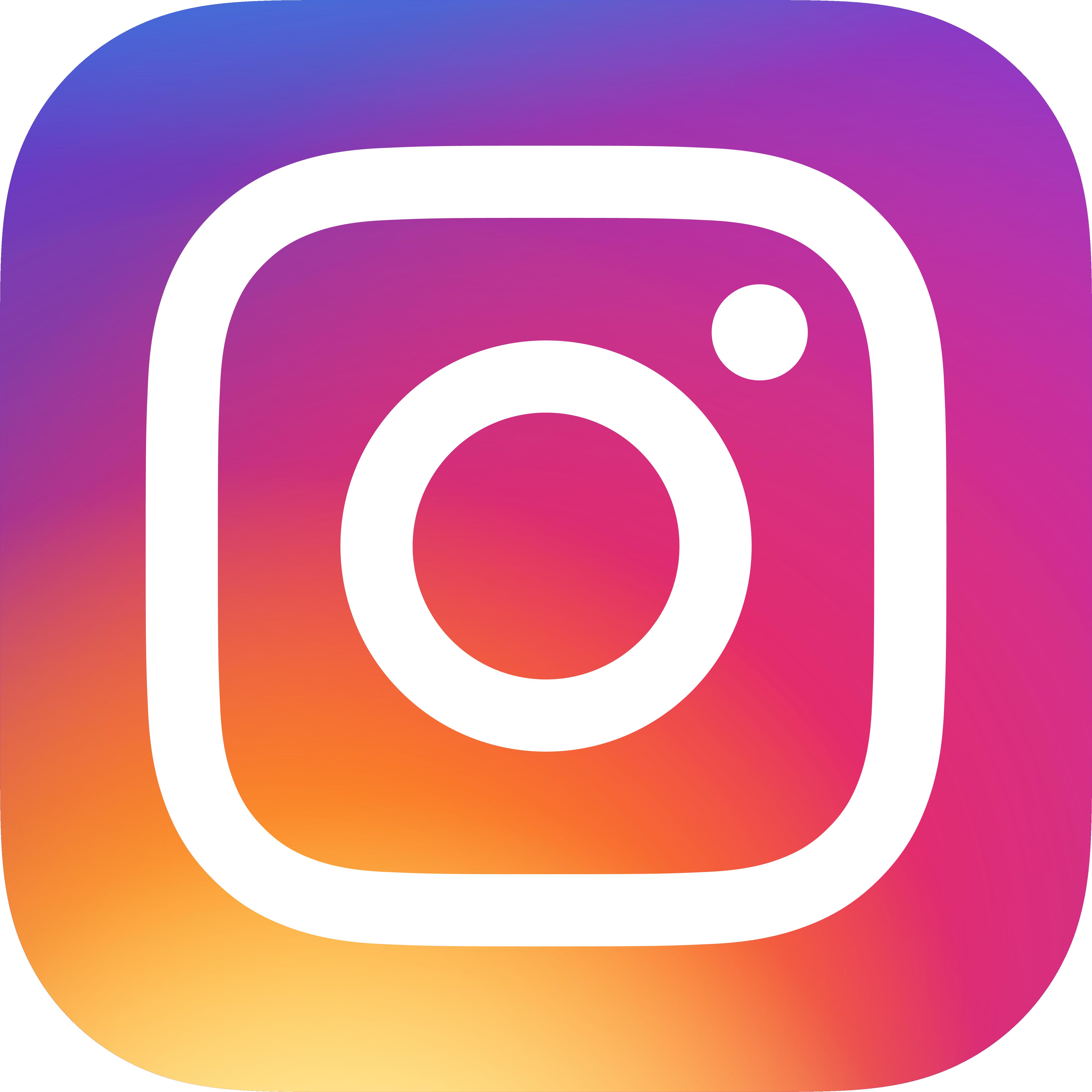 Instagram Logo Richtlinien, Vorschriften und Download. So ist die ...