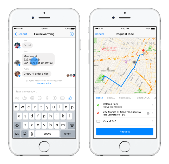 messenger-uber-request-ride
