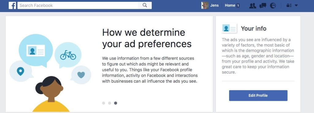Facebook blockt Ad-Blocker