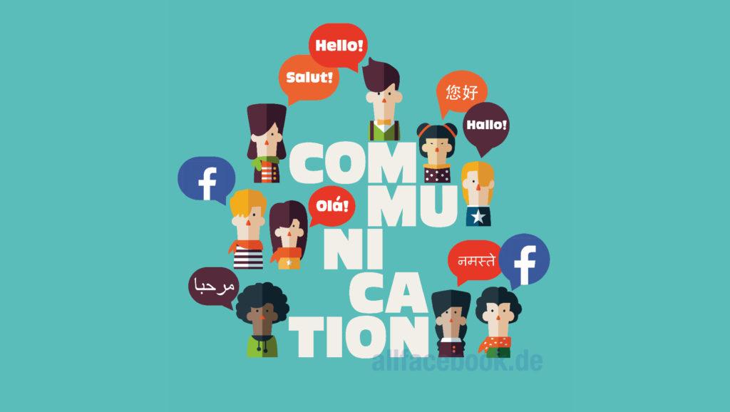 Mehrsprachigkeit bei Facebook Fanpages – Wie geht man am besten vor?