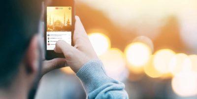 Facebook Live ist nicht gleich Facebook Live – Auf die App kommt es an!
