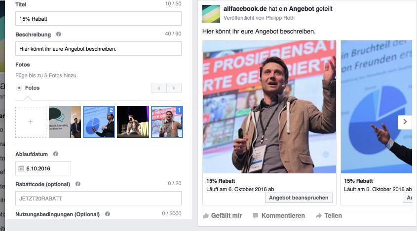 Facebook-angebote-carousel