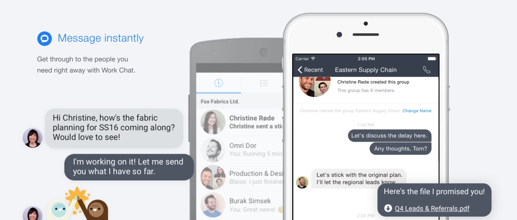 facebook-at-work-messenger