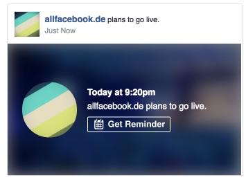 live-vorschau