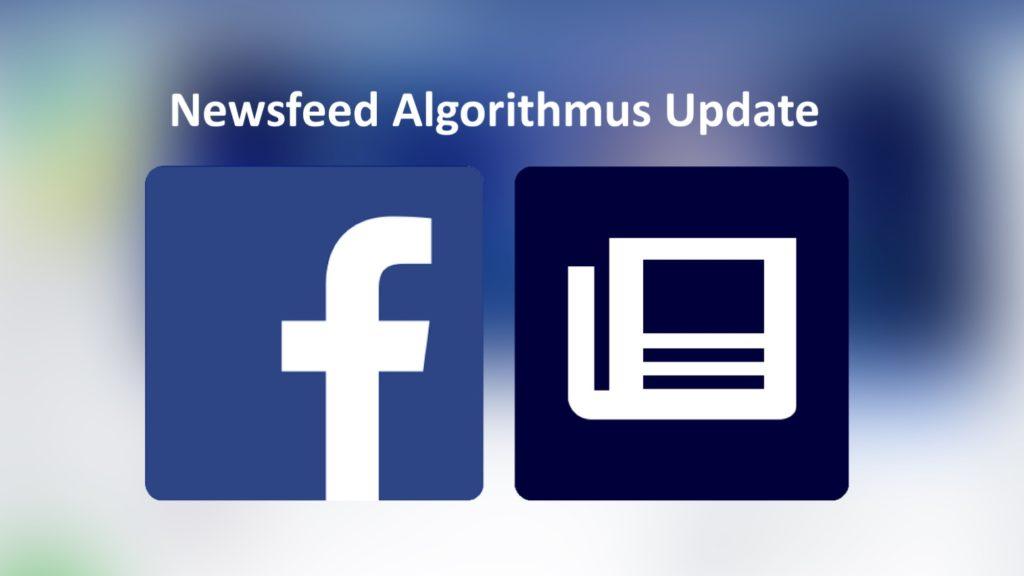 """Newsfeed Algorithmus: In Zukunft Echtzeit und """"authentische"""" Inhalte"""