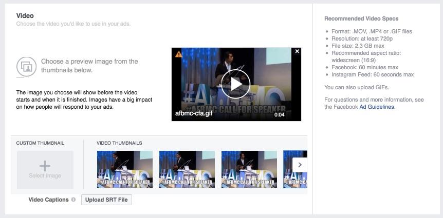 Facebook Video Startet Automatisch