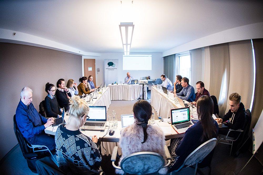 Die 5 Workshops zur #AFBMC