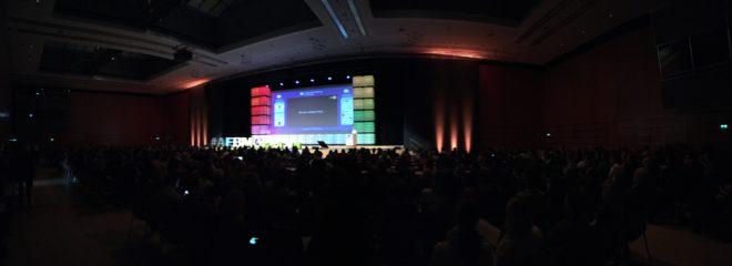 Allfacebook Marketing Conference 2017 in München #AFBMC #Keynote