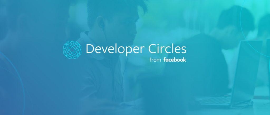 Developer Circles – Facebook bemüht sich wieder um die Entwickler (F8 2017)