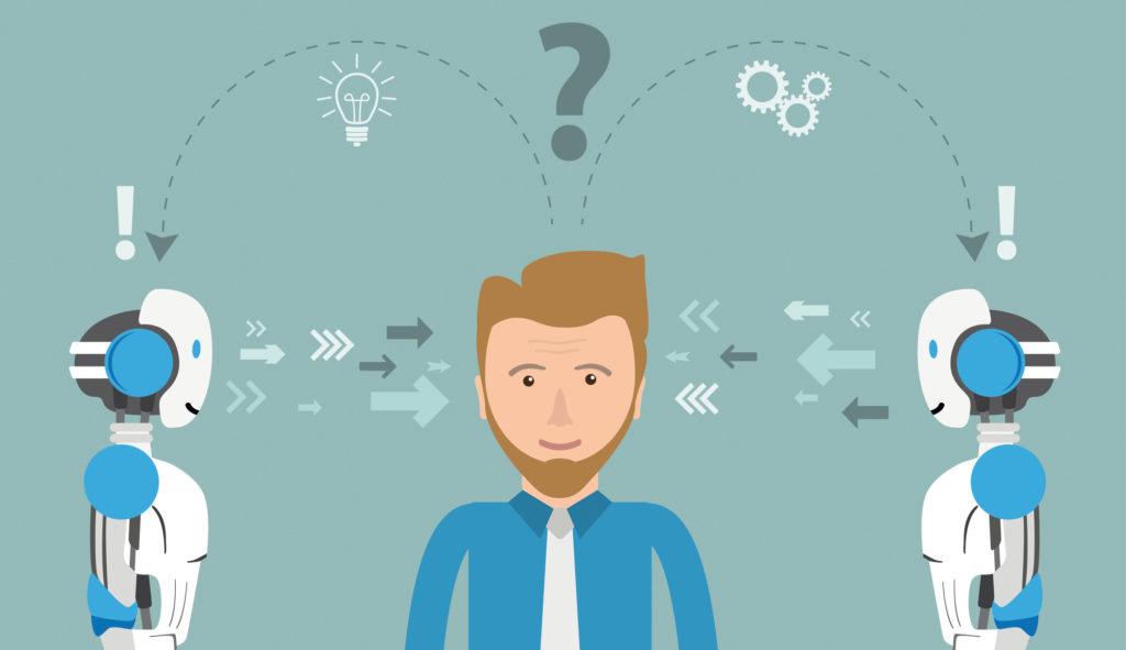 Social Media Customer Service – Menschliche Fragen brauchen keine automatisierten Antworten