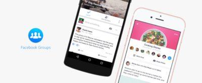 Großes Update für Facebook Gruppen: Insights, Geplante Posts, Filter und Spamschutz