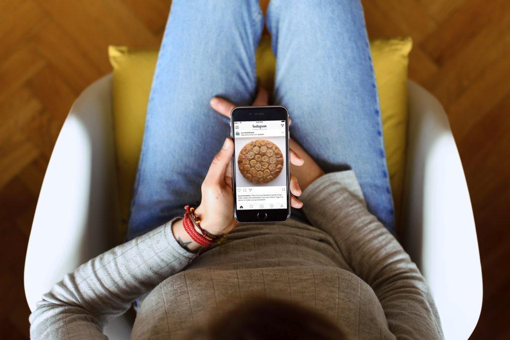 Instagram Branded Content Tool steht jetzt zur Verfügung