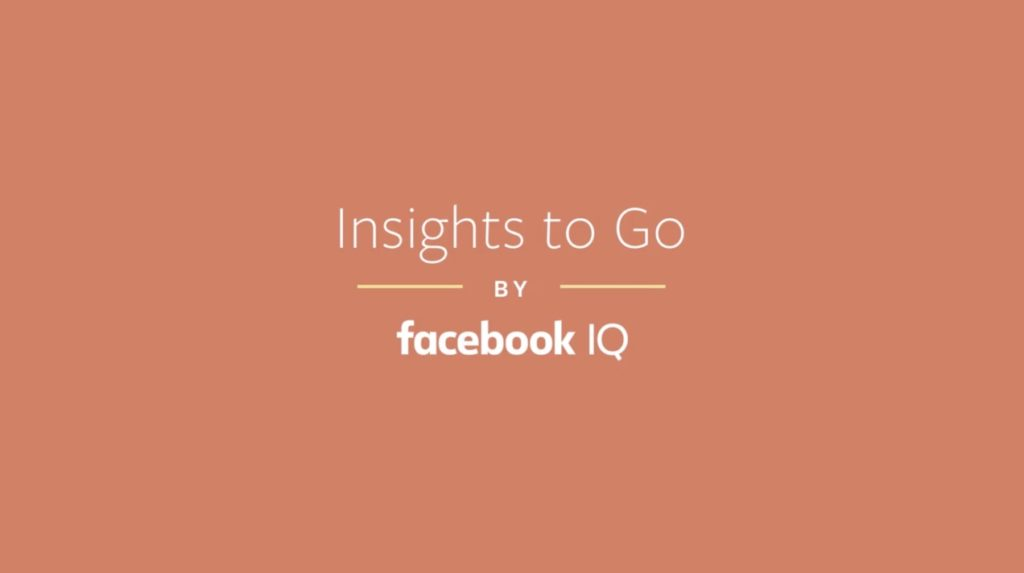 Insights to Go – passende Zahlen für eure Social Media Strategie & Kampagnen
