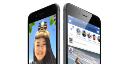 Guide: Facebook Stories für Pages