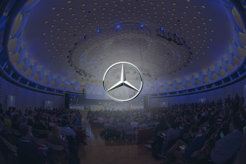 Content Marketing Inside – Out: echte Markenbotschafter bei Daimler @AFBMC