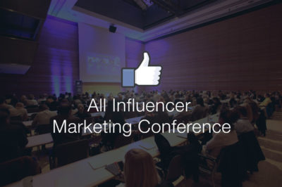 AFBMC + All Influencer Marketing Conference = ♥