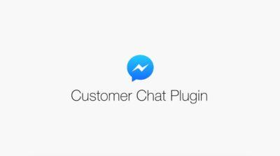Messenger Kundenchat auf der eigenen Webseite mit kostenlosem Facebook Customer Chat Plugin