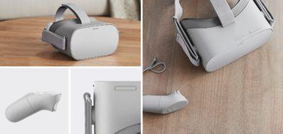 Alles, was ihr zur Oculus Go wissen müsst (F8 2018)