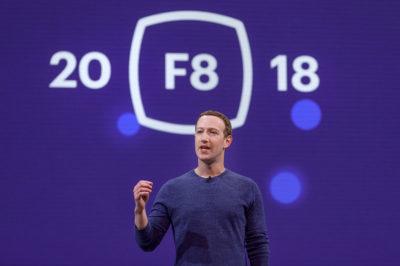 Facebook F8 2018 – Die Neuerungen im Überblick