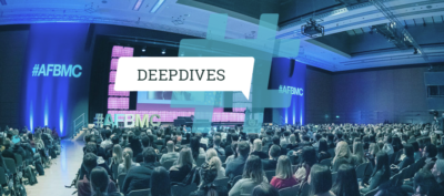 AFBMC Berlin 2018: Facebook Ads und Analytics DeepDive