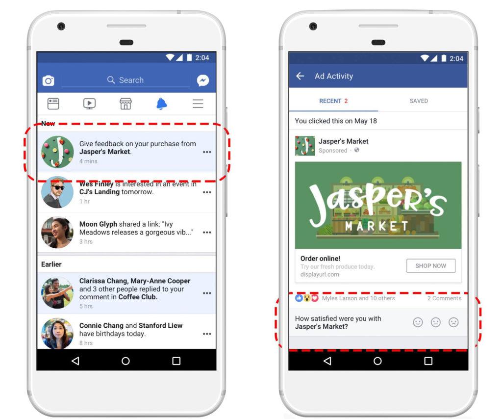 Für besseren Kundenservice: Nutzer können eure Anzeigen bewerten ( … und damit für Restriktionen sorgen)