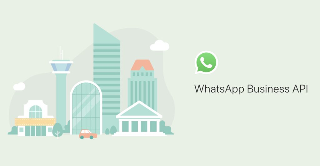 WhatsApp präsentiert erste Version der Business API