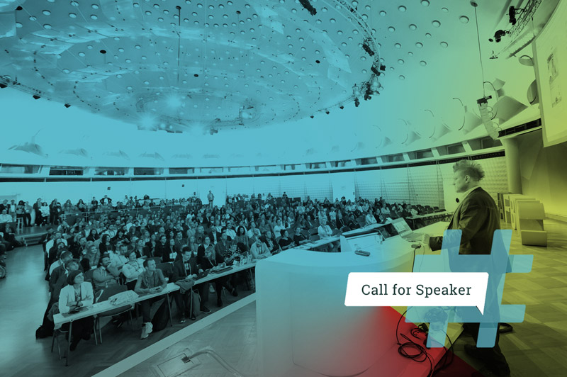 Call for Speaker: Bewerben und Teil der nächsten #AFBMC oder #AIMC werden!