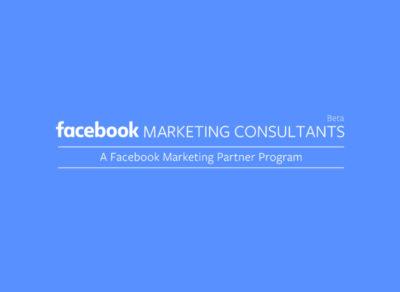 """""""Facebook Marketing Consultants"""" – Facebook erstellt eine Datenbank mit verifizierten Beratern und kleinen Agenturen"""