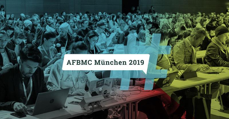 AFBMC München 2019