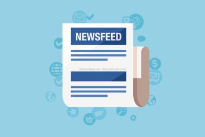 Newsfeed Algorithmus: Geänderte Video-Darstellung