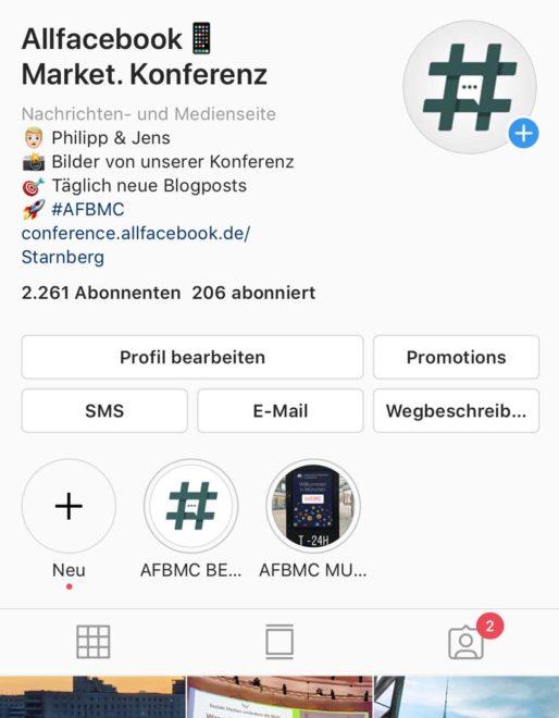 Schreibe Eine Instagram Bio Die Dir Follower Bringt 4