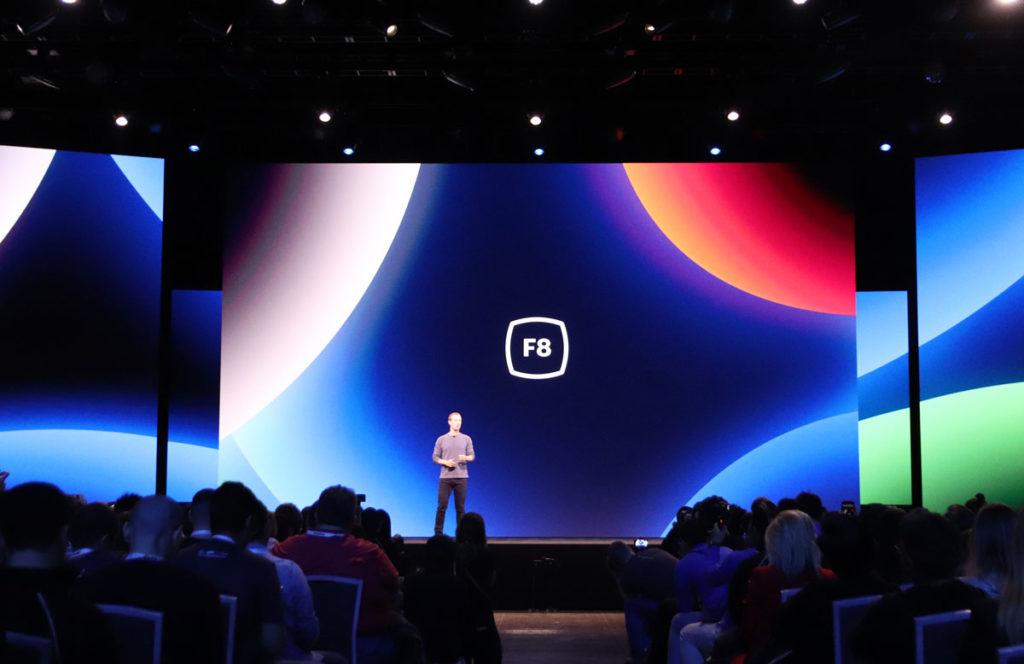 Facebook F8 2019: Das sind die News