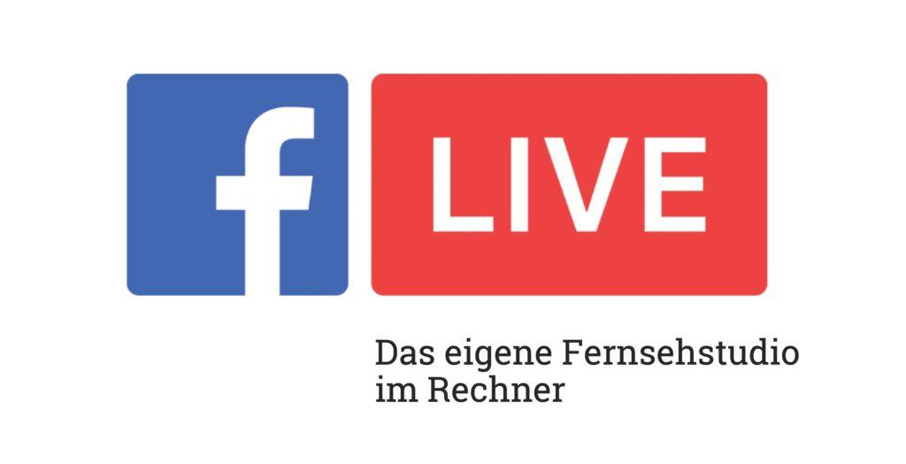 Facebook Live Producer – Live-Regie am eigenen Rechner