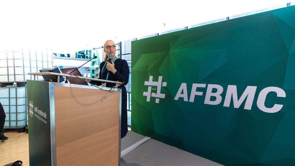 GIFs als Strategie für mehr Reichweite @AFBMC